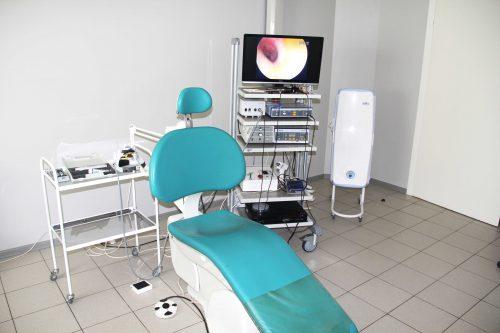 Лор-клиника на Островского